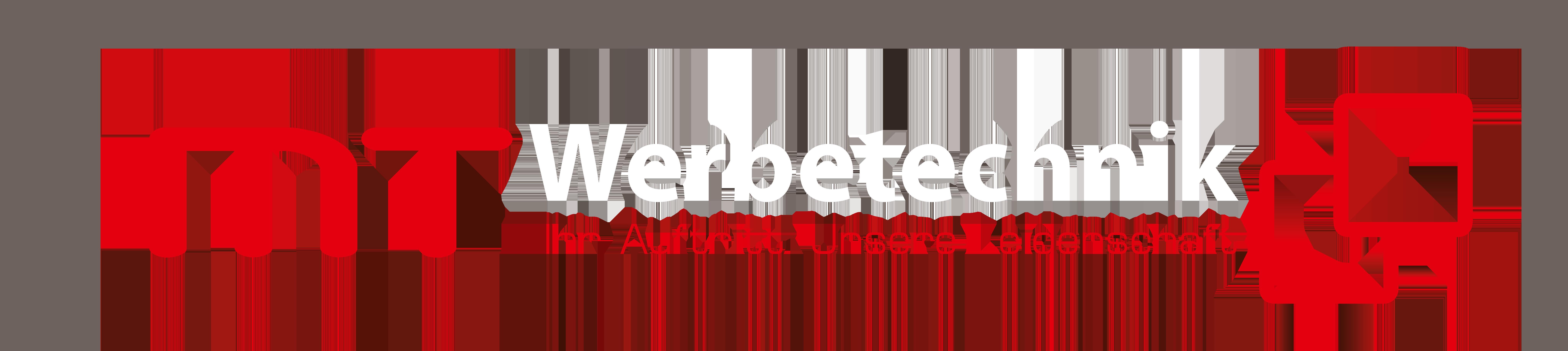 MT Werbetechnik Hamburg