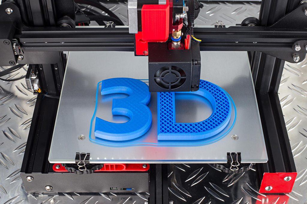 MT Werbetechnik | 3D Buchstaben | Hamburg